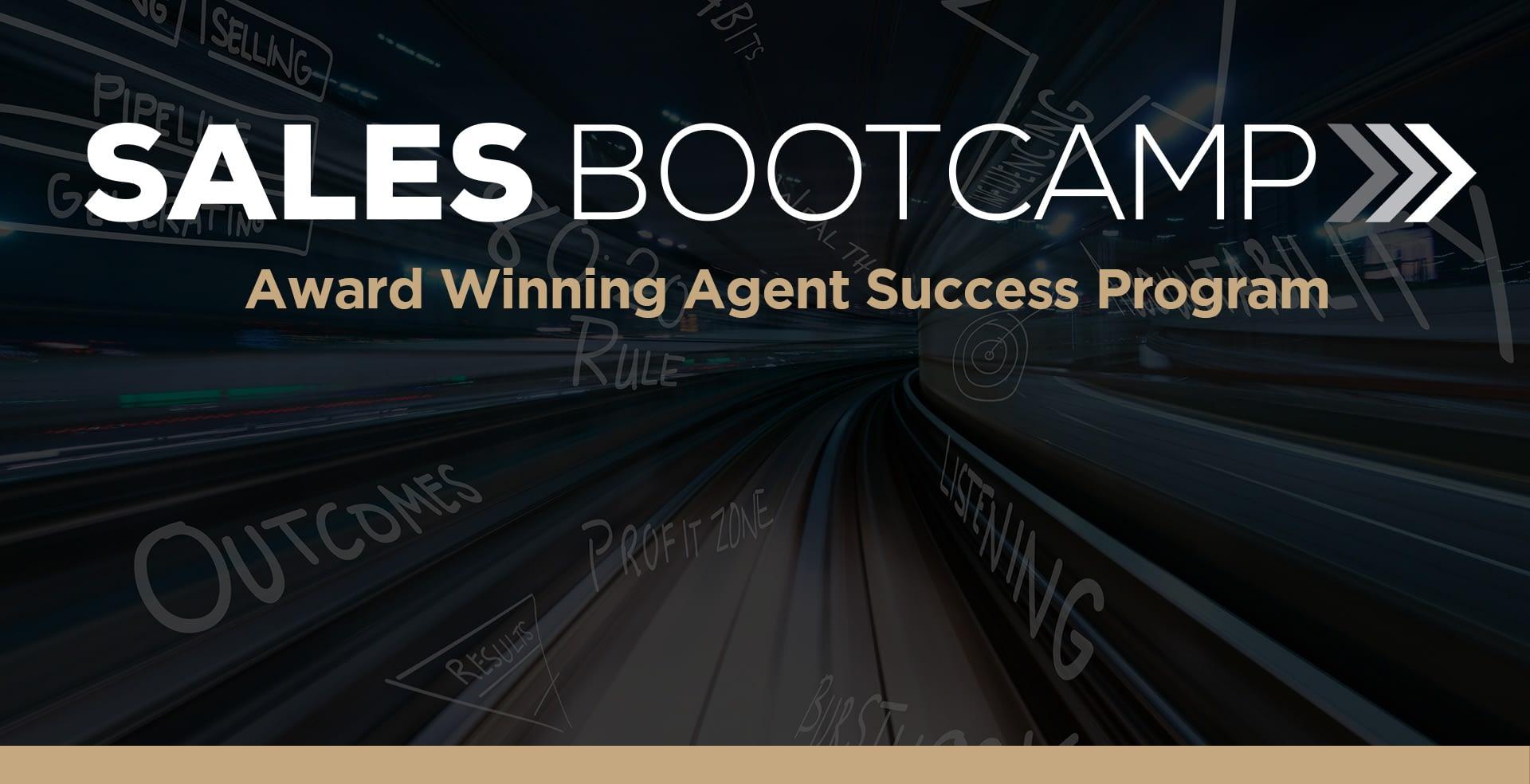 Sales-BootCamp